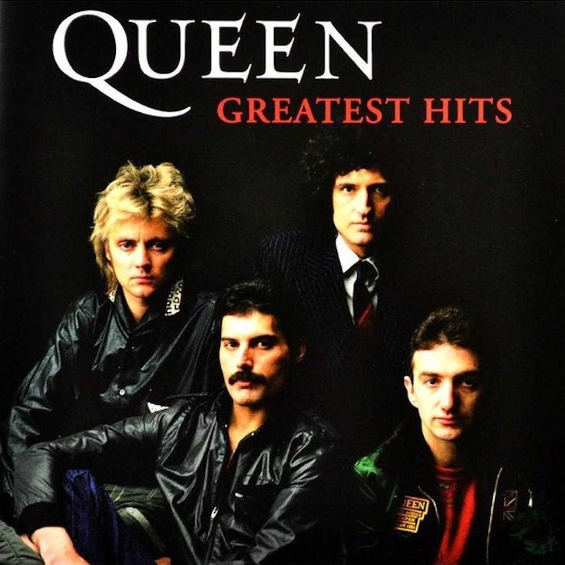 Queen-Greatest-Hits